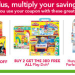 Toys R Us ~ 2 Day Sale