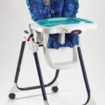 Fisher Price HIGH CHAIRS Recalled