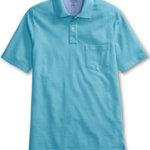 Lands' End Mesh Polo – Review & Giveaway