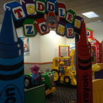 Chuck E. Cheese: Where A Kid Can Be A Kid (As long as they are three and up?)