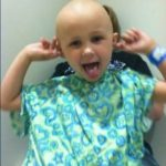Two days left to help 3 year old Kylie Grace