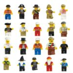 Deal Alert: 20 Lego Figures for just $4.77 on Amazon.com