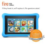 Fire Kids Edition with Kid Proof Case is worth the extra expense