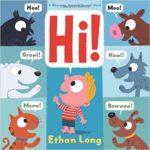 10 Best Children's Books of 2015