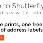 Join Shutterfly for FREE prints & Cyber Monday Savings