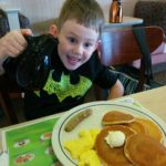 Kids Eat FREE at IHOP in September