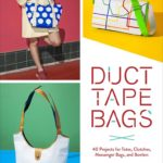 Duct Tape Bags – Review and Giveaway