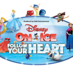 Adventure awaits at Disney On Ice presents Follow your Heart! – Giveaway