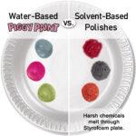 Piggy Paint – A Non Toxic Nail Polish for Kids